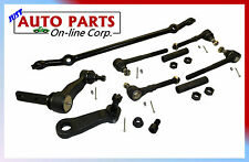 CENTER LINK + TIE RODS INNER AND OUTER 2WD LINCOLN NAVIGATOR / BLACKWOOD 97-03