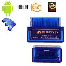 New ELM327 Wireless Bluetooth V2.1 ODB2 ODB-II Androd Car Diagnostic Scanner C1