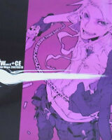 Shirow Miwa Color Illustration Art Book M3W ver.6