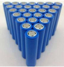 PowerSource 3350mAH 3.7V 18650 Battery (Li-ion Rechargeable Batteries)