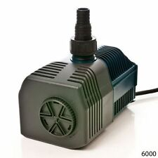 Lifegard Quiet One Aquarium Pump 6000