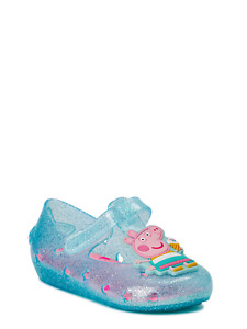 Peppa Pig Toddler Girls Summer Fun Casual Jelly Mary-Jane Shoes