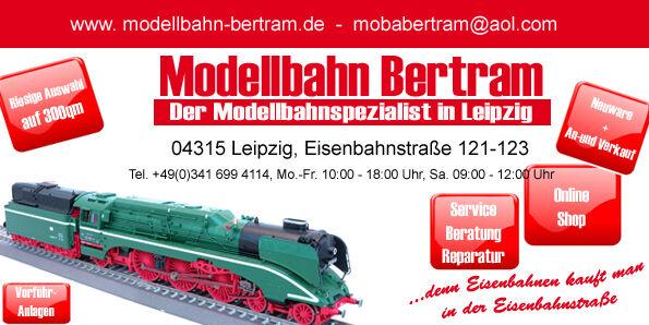 Modellbahn-Bertram de