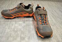 Merrel Moab FST Low MK261294 Hiking Shoes, Big Boys Size 6.5 M, Brown NEW