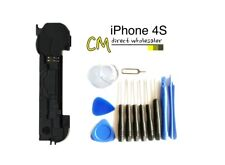 Loud Speaker Ringer Mic Buzzer Replacement Part For Apple iPhone 4S w/Tools