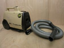 Eureka Mighty Mite 3130 9.0 amps Vacuum Cleaner Works Great with Hose *INFO*