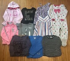 """Girls Size 4/5 Mixed Clothing Lot Mini Boden, Nike """"Back To School�"""