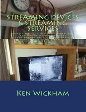 Alternatives to Cable TV Cable Cutting: Streaming Devices + Streaming...