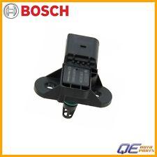 Audi A4 A5 A6 Beetle Volkswagen Golf Jetta Q5 Rabbit Bosch Manifold Air Pressure