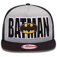 Licensed DC Comics New Era 9Fifty Big Impact Batman Snapback Hat SICK LID