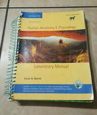 human anatomy and physiology marieb 8th edition