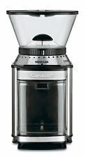 Cuisinart Brand Supreme Grind Automatic Burr Grinder Style Coffee Mill DBM-8