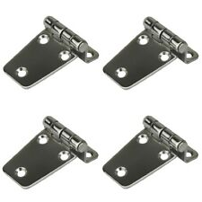 Stainless Steel Cabinet Hinges For Sale Ebay