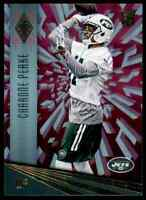 2016 PANINI PHOENIX PINK CHARONE PEAKE RC 240/299 NEW YORK JETS #199 PARALLEL