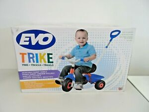 New Evo Children's Trike 18 Months +   G9