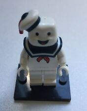 LEGO Ghost Busters Stay Puft Marshmallow Man Minifigure 71233 Dimensions