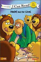 The Beginner's Bible Daniel and the Lions (I Can Read! / The Beginner's Bible),