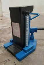 Hydraulic Toe Jack 5 ton toe 10 ton ram forklift jack lift Spreader
