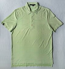 Ralph Lauren RLX Polo Shirt Size Medium