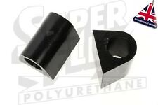 Superflex poliuretano posteriore Anti Roll Bar a corpo KIT JAGUAR E-Type SER 1,2, 3