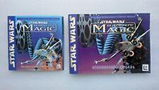 Star Wars Behind the Magic (PC Windows 1999)