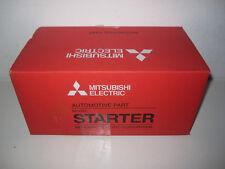 MITSUBISHI ELECTRIC M0T80081AM Starter MAZDA 323,626,MX-5 II 12V 1,2 kW 60351091