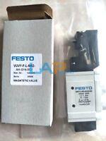 1PC New For FESTO Solenoid Valve VUVY-F-L-M52-AH-G14-5C1
