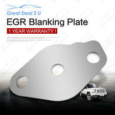Blanking Plate suits Great Wall V200 & X200 2011-ON 2.0L 4cyl TD EGR Block
