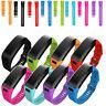 New Replacement Band Bracelet for Fitness Tracker Watch Garmin Vivosmart HR L/S