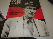 THROBBING GRISTLE BOOK RARE ORIGINAL 80S TG RESEARCH BOOK PSYCHIC TV