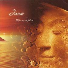 Márcio Rocha: Juno (CD)