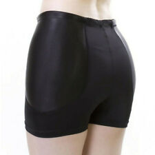 Womens Full Padded Butt Hip Underwear Enhancer Panties Push-Up Buttock Shapewear