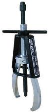 Posi Lock 208 Two Jaw Gear Puller 12 Ton - USA Made!
