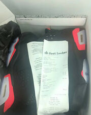 Authentic Air Jordan Inferred 6 2014 Release Size 10