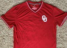 Fanatics Oklahoma University Men's Short Sleeve T-Shirt - Large - New!!