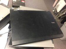 Dell E6500 2.53GHz, 3GB RAM 250GB HD Notebook