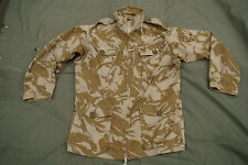 RARE - Gulf War 1 (1990) Issue Desert Temperate Field Jacket