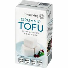 Clearspring Organic ambiante Tofu - 300 g - 68409