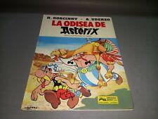318- LA ODISEA DE ASTERIX - ( UDERZO) EDIC JUNIOR ( 1993) 48 PAG