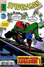 SPIDER-MAN CLASSIC N° 1-2-3-4-5 Panini Marvel COMICS