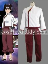Naruto Tenten Cosplay Costume 2nd version
