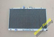 Mitsubishi Galant VR-4/VR4 EC5A/EC5W 6A13TT MT 1996-2003 Aluminum Radiator
