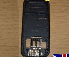 Genuino, originale Nokia 6030 CHASSIS Housing Middle Ricarica Blocco & Mic