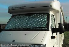 Renault Master (2005 - 2010) Thermal Interior Window Blinds