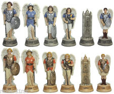 Chess Set Pieces Heavenly Archangels NEW