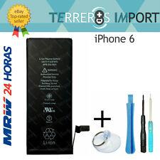 Bateria para iPhone 6 Capacidad Original 1810mAh Valida para cualquier APN