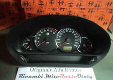 Quadro Strumentazione ALFA ROMEO 166 speedometer dashboard new 156021033