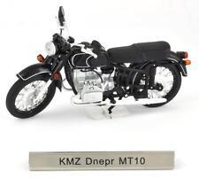 KMZ Dnepr MT10 Maßstab 1:24 Motorrad Modell von Atlas