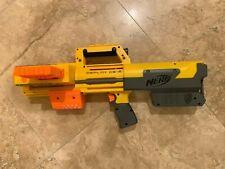 Nerf N-Strike Deploy CS-6 Dart Blaster Gun Tactical Flood Light
