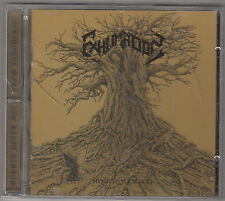 EXHUMATION - hymn to your god CD